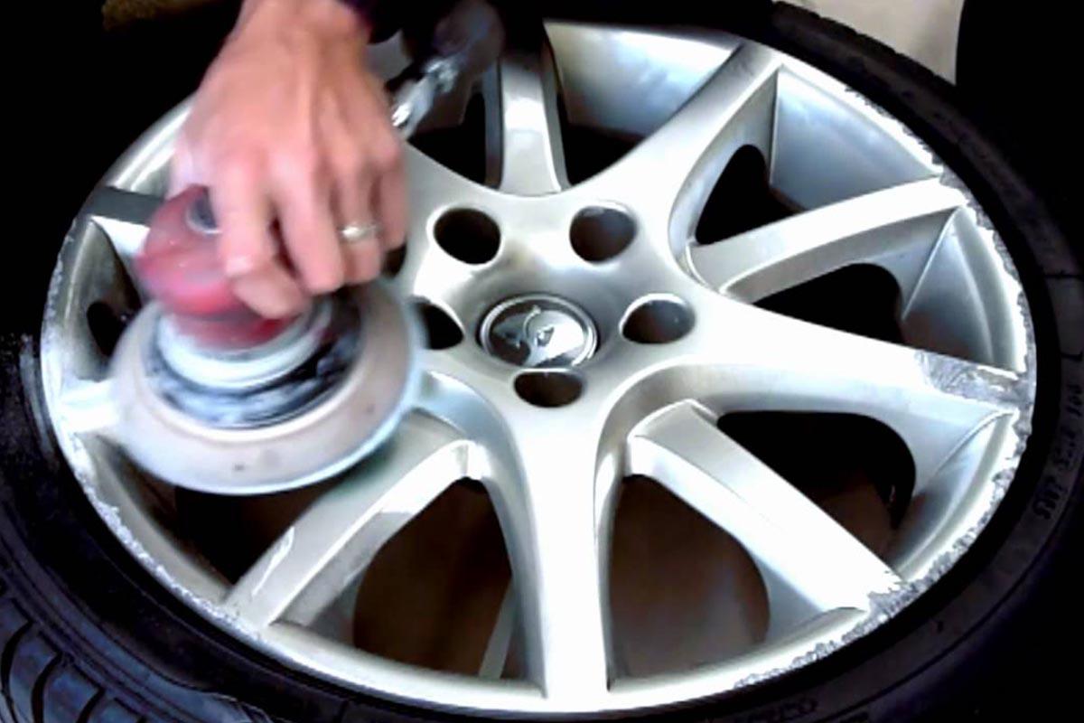 wheel-rim-fixing
